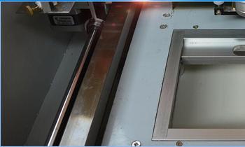 Petit Graveur Laser | 320 Machine De Gravure Laser Machine De Découpe Laser Graveur Artisanat Sceau Machine De Sculpture Petite Machine De Gravure 220V