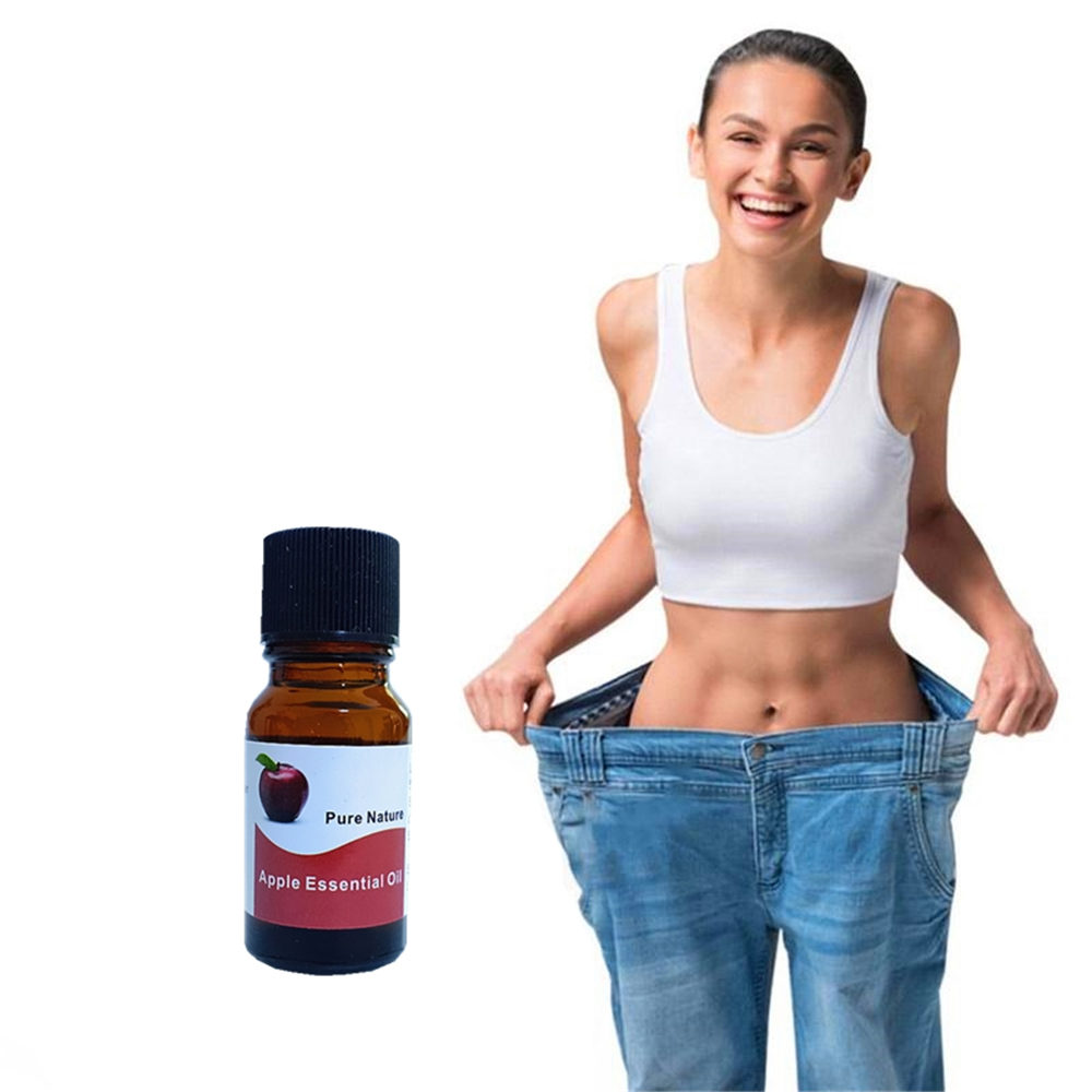10ml 7 Days Quick Effect Slimming Essential Oil For Weight Lose Patch Belly Abdomen Weight Loss Detox Slim Women Body Shaping