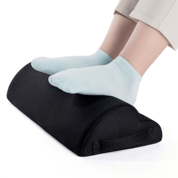 Ergonomic Footrest Pillow  1