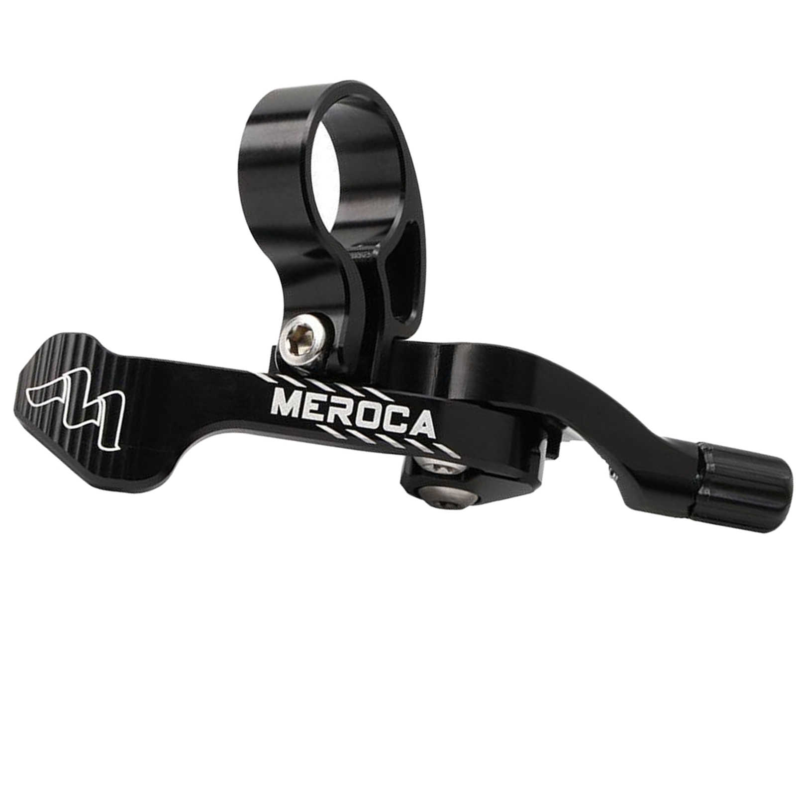 Adjustable Bike//Bicycle Metal Mechanical Seatpost Dropper Remote Lever Shifter