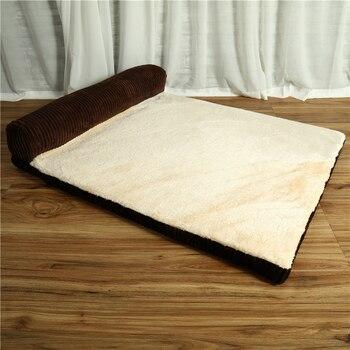 Luxury Large Dog Sofa 4