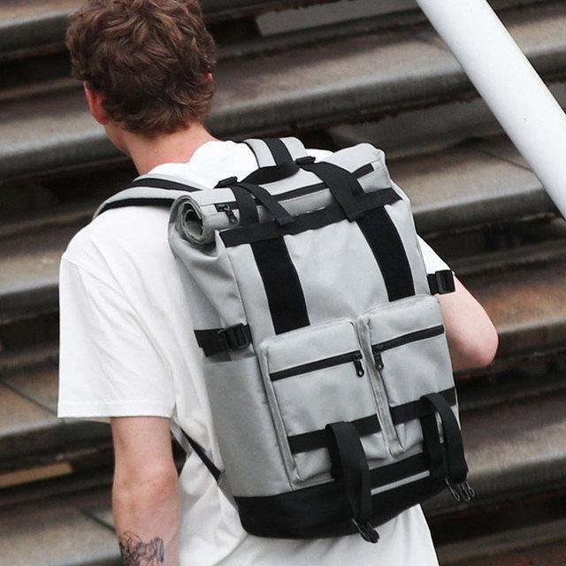 OZUKO Large Capacity Travel Backpack