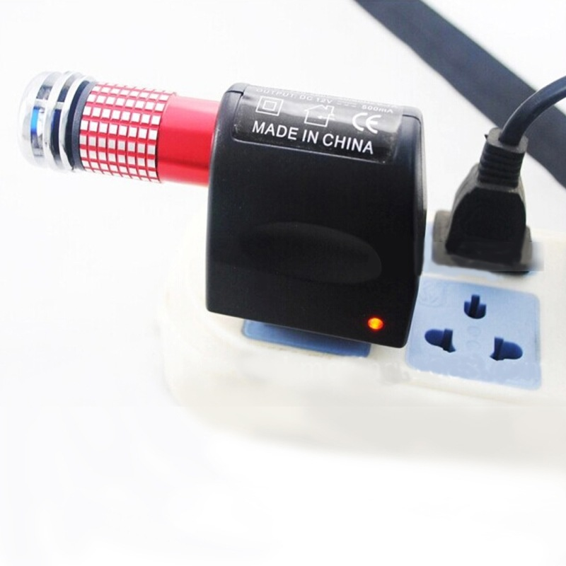 Car Power Adapter Car Electronics 6ee592b94717cd7ccdf72f: EU Plug|US Plug
