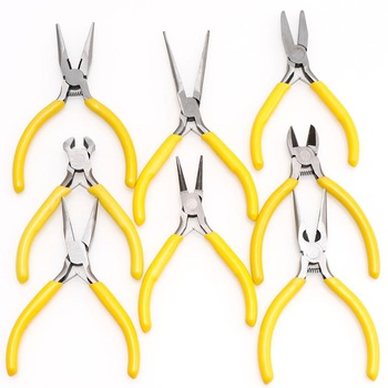 Jewellery Making Pliers Kit Set 1
