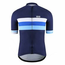 VOID Summer Cycling Jersey Mtb Shirt Mens Short Ropa Ciclismo Bicycle Clothing Quick Dry Bike Clothes Top Wear