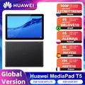 Глобальная версия HUAWEI MediaPad T5 2 Гб оперативной памяти, 32 Гб встроенной памяти/4 ГБ 64 Гб Tablet PC 10,1