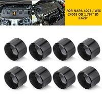 Pcmos 2020  tazas de almacenaje de aluminio para coche para NAPA 4003 / WIX 24003 OD 1.797