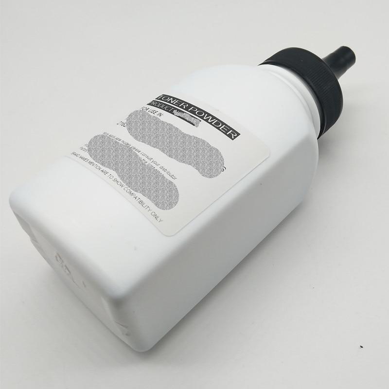 Black Refill Printer Toner Powder Kit Kits 1025 Cp1025 Cp2025 1215 7010 Laser Toner Power Printer