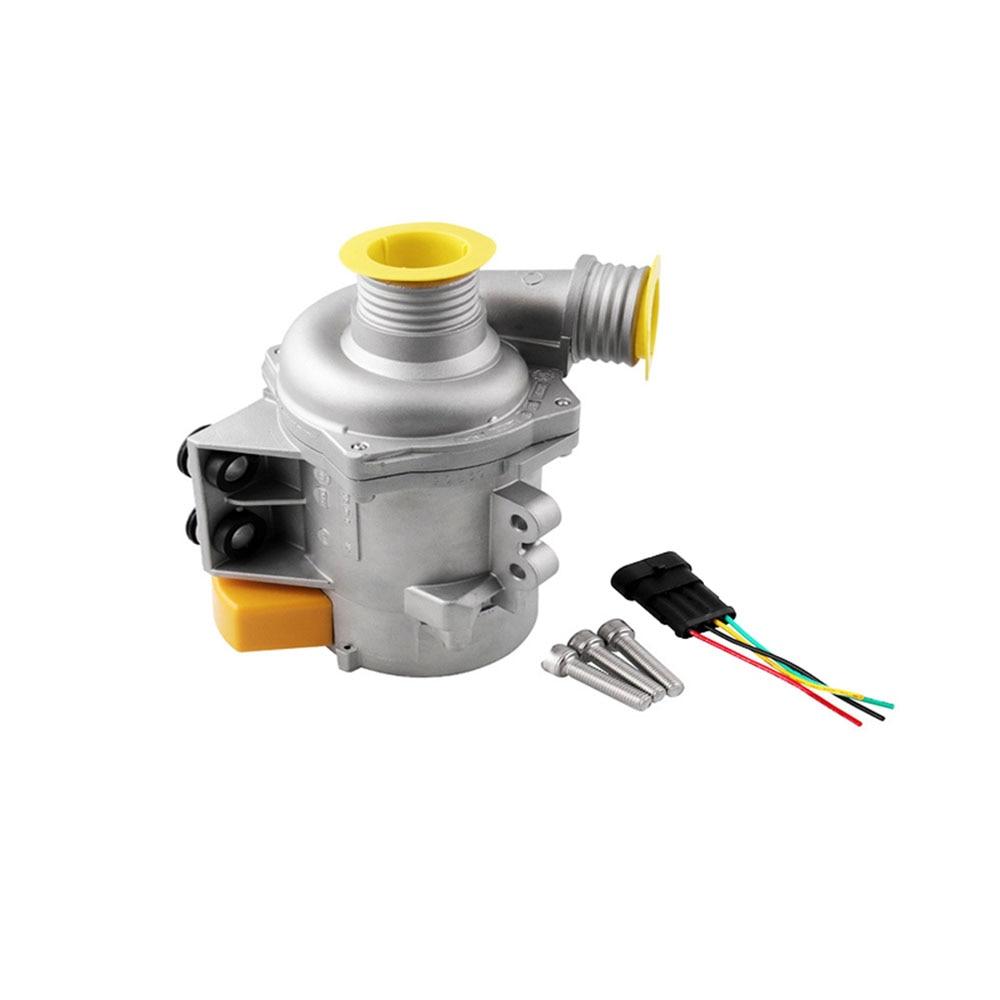 Water Pump /& Thermostat Kit For BMW E90 E65 E66 E89 Z4 11517586925 11537549476