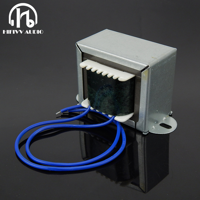 Hifivv audio hifi buizenversterker Smoorspoel beschikbaar 300B Versterker Filter 5 8H 300ma