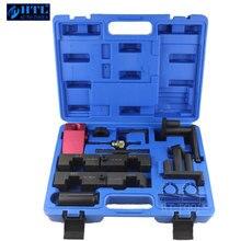 11 PCS Nockenwelle Locking Tool Für BMW M60 M62 M62TU V8 Motor Timing Tool Kit