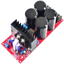 IRS2092 الفئة D مكبر للصوت مجلس أحادية مكبر كهربائي مجلس 700 واط 4Ω/350 واط 8Ω