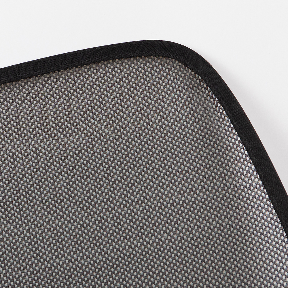 lowest price Model3 Sunshade For Tesla Model 3 Interior Accessories Skylight Blind Shading Net Rear Sun Shade Protection Model Three 2020 New