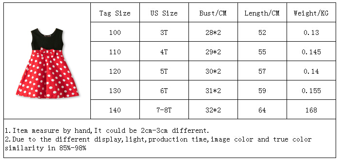 H88b4f84965c54eab8f408ae7108637d5U Fancy New Year Baby Girl Carnival Santa Dress For Girls Summer Minnie Mouse Holiday Children Clothing Party Tulle Kids Costume