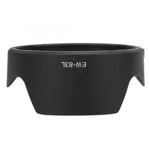 Image 5 - New EW 83L Camera Mount Lens Hood for Canon EF 24 70mm f/4l L IS USM Lens