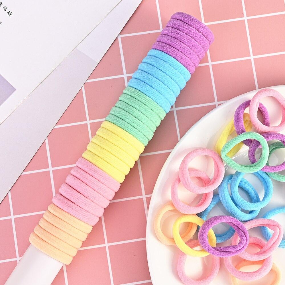 50pcs-baby-girls-headwear-headbands-children-baby-elastic-hair-bands-princess-girls-hair-rubber-bands-baby-hair-accessory