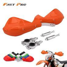 Handschutz Hand Schutz Lenker Griff Schutz Für KTM EXC XC XCF XCW XCFW MX SX SXF SXS SMR Dirt Bike ATV Enduro Motocross
