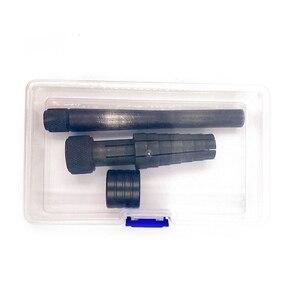 Image 2 - Кольцо Носилки увеличитель расширитель размер инструмент оправки ювелирные изделия мини легко управлять Прочный портативный Rathburn обручальные ленты сплав