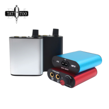Makeup-Tattoo-Supply-Accessories Tattoo-Machine Power-Supply Mini with Permanent