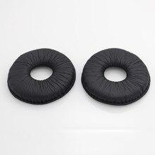 Suitable for Panasonic Technics RP DJ1200 DJ1210 earphone leather earphone sleeve sponge sleeve earmuffs наушники technics rp dh1250e s