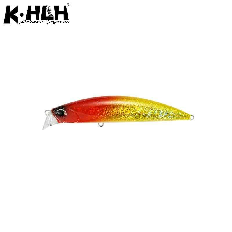 HLH טובע 30g 95mm דיג פתיונות קשה פיתיון ים בס snook מוט פייק סלמון פורל בס החוף לגלוש ליהוק חכות