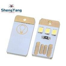 Light Keyboard Computer Power-Supply-Chip Mini 1pcs Notebook LED USB Shengyang Mobile