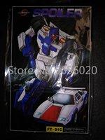 FansToys FT 31C FT31C SPOILER G1 Breakdown Action figure Toy