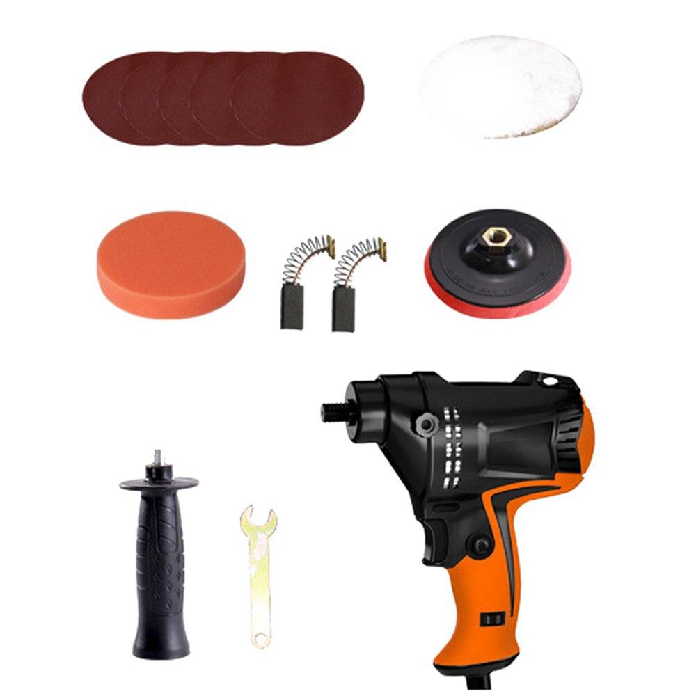 polisher carro elétrico polidor máquina de depilação