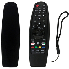 Silicone Remote Control Case For LG Smart Magic Remote Protector Cover Case Shockproof AN MR650A AN MR18BA AM HR600 AM HR650A