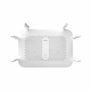 Image 3 - Original Xiaomi Redmi AC2100 Router Gigabit 2.4G 5.0GHz Dual Band 2033Mbps Wireless Router Wifi Repeater 6 High Gain Antennas