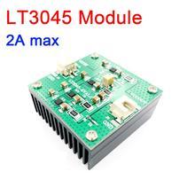 LT3045 モジュール 1A 2A 単一電源で低ノイズリニア安定化 1.8 V 20 V アウト 0V 15V 3.3v 3.7v 5v 6v 9v 用 RF パワーアンプ