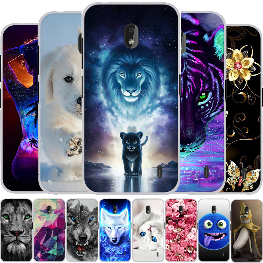 <font><b>Case</b></font> For <font><b>Nokia</b></font> 2.2 4.2 <font><b>3310</b></font> <font><b>Case</b></font> Silicon Soft TPU Back Cover For <font><b>Nokia</b></font> 4.2 Cover <font><b>Case</b></font> Capa Funda Coque for <font><b>Nokia</b></font> <font><b>3310</b></font> Phone <font><b>Case</b></font> image