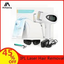 990,000 Flash IPL Laser Hair Removal Instrument Professional