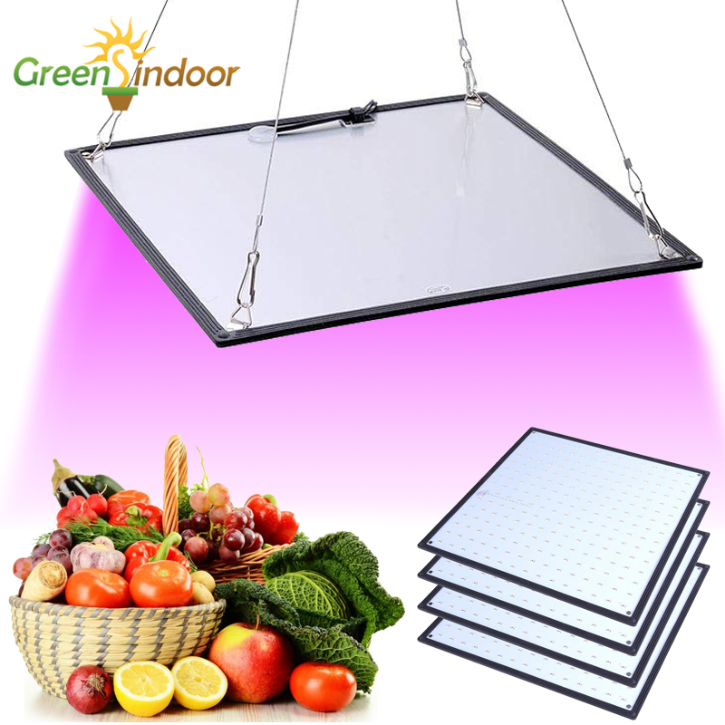 Indoor Led Grow Light 1000W Full Spectrum LED Grow Tent UV Plant Light For Plants Flowers Seed Growing Lamp Panel Phyto Fitolamy