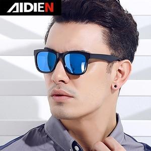 Image 2 - Rezept sonnenbrille mit dioptrien für kurzsichtig männer frauen polaroid UV400 schutzbrille marke design sonnenbrille myopie