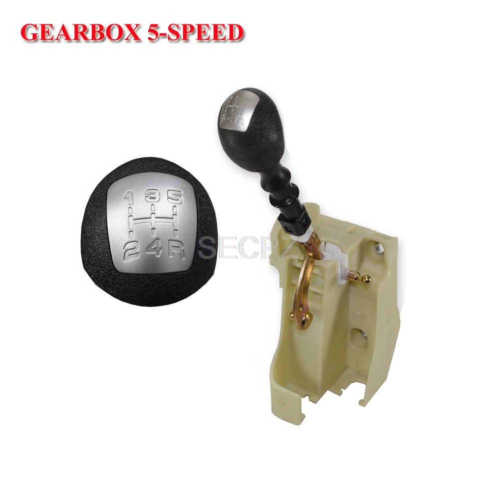 For Iveco Daily 2006-12 IV Gear Shift Control Lever 5 Speed Mechanism 5801260773