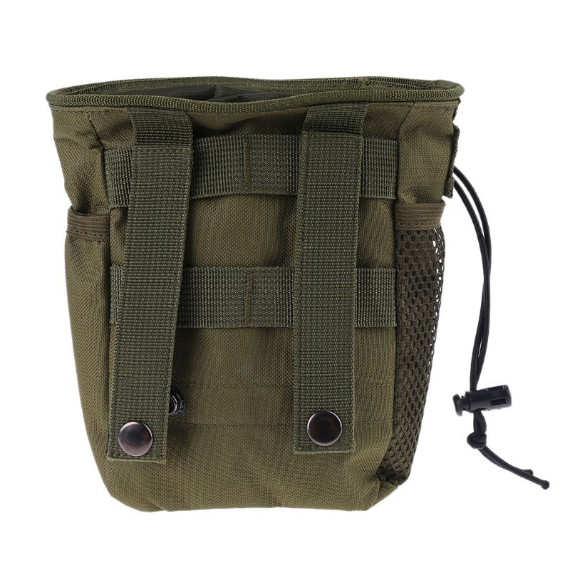 Metal Detector Holder Pouch Bag Digger Supply Treasure Waist Pack Storage Bag Garden Detecting Tools Shovel Hand Tools Bag
