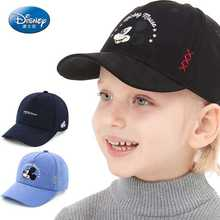 Disney mickey/Детские бейсболки; Хлопковые Сезон осень зима;