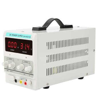 laboratory power supply 30V 5/10A Variable Regulated Digital DC Power Supply Precision Adjustable EU Plug 220V Switch Power kps1510d 15v 10a digital adjustable mini dc power supply switch dc power supply 110 220v