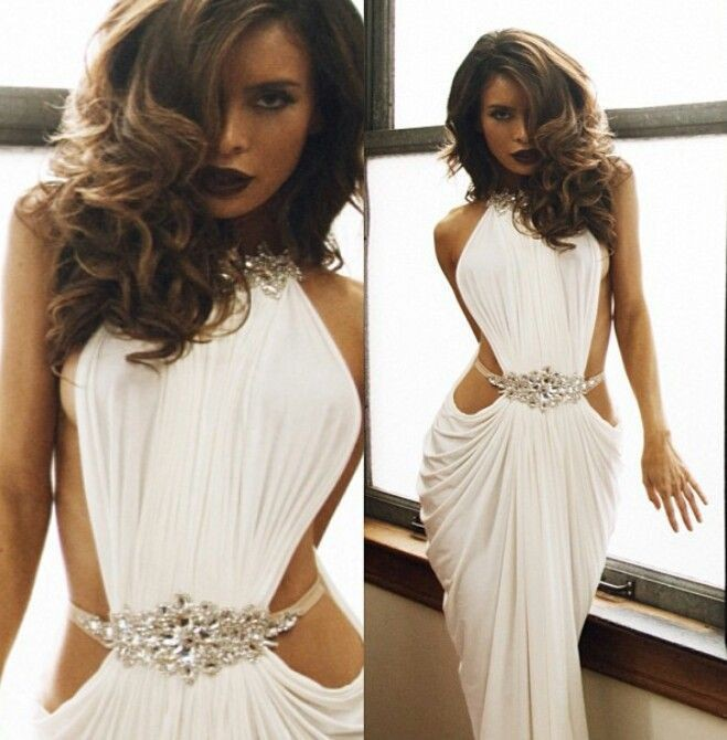 Fashionable Sheath Jewel Necklines Backless Draped Waist Beaded Sexy Evening Mother Of The Bride Dresses