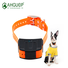 Gps-Tracker Smart-Locator Hunting-Dogs Waterproof Real-Time-Tracking-Collar Hound Ce
