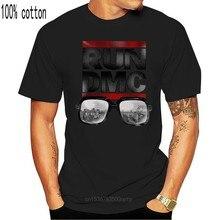 Run Dmc 'lunettes Nyc' t-shirt nouveau & officiel