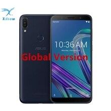 Asus Zenfone Max Pro M1 ZB602KL Global Versie 3 Gb Ram 32 Gb Rom 6.0Inch Snapdragon 636 Android 8.1 16MP Gezicht Id Samrtphone