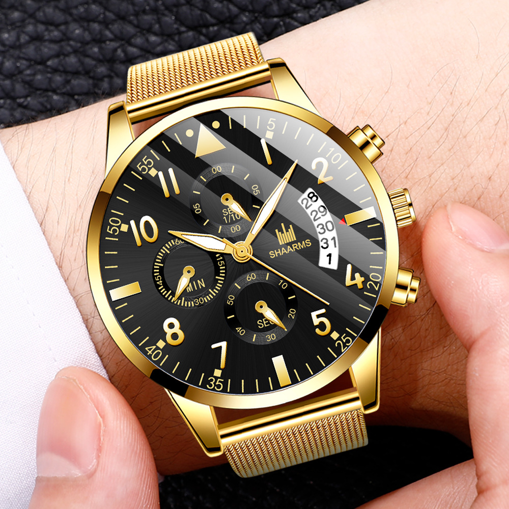 Watches Men New Top Brand Men Sport Watches Men's Quartz Clock Man Casual Military Waterproof Wrist Watch Relogio Masculino