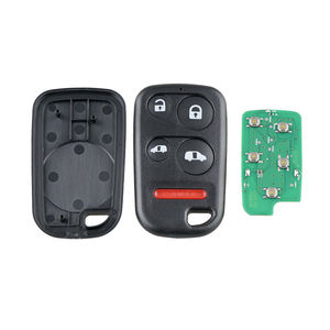 Image 5 - Yetaha 5 Buttons Remote Key For Honda Odyssey 2001 2002 2003 2004 OUCG8D 440H A 308Mhz With Circuit Board/Battery/Chip Remtekey