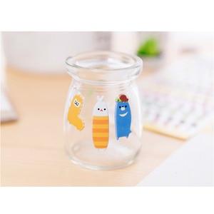 Image 4 - 40 упаковок/Партия Детские Мультяшные корейские милые 3D трехмерные Пузырьковые наклейки четыре выбора для подарков