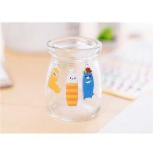 Image 4 - 40Packs/Lot Kinderen Cartoon Cartoon Koreaanse Leuke 3D Drie Dimensionale Bubble Stickers Vier Selectie Voor Geschenken