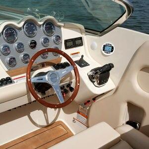 Image 5 - Waterproof Marine Bluetooth Stereo Boat Radio Digital Media Audio FM AM Car MP3 Player USB For ATV UTV SPA Motorcycle Yacht