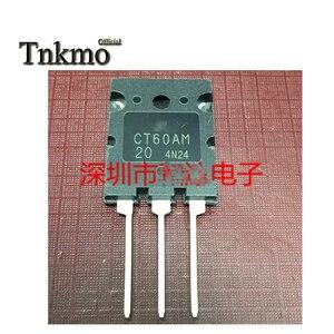 Image 5 - 5 قطعة CT60AM 18F إلى 264 CT60AM 18B CT60AM 18C أو CT60AM 20 TO264 60A 900V معزول بوابة القطبين الترانزستور التوصيل المجاني