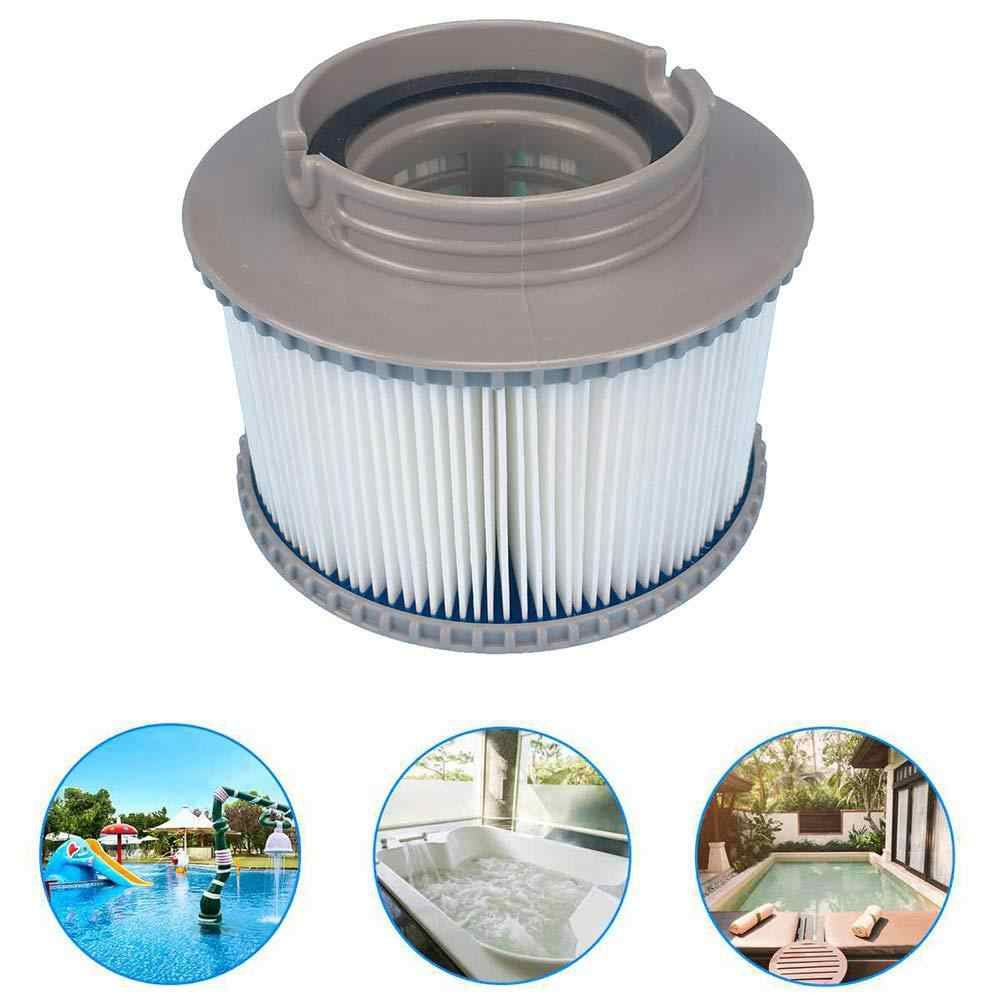 DishyKooker şişme yüzme havuzu evrensel su filtresi MSPA FD2089